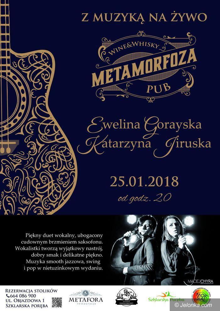 Szklarska Poręba: Już dziś koncert wokalistek w Szklarskiej Porębie