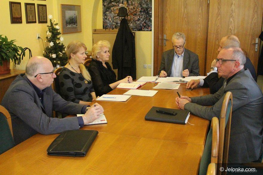 Jelenia Góra: MOS w ocenie Komisji Rewizyjnej