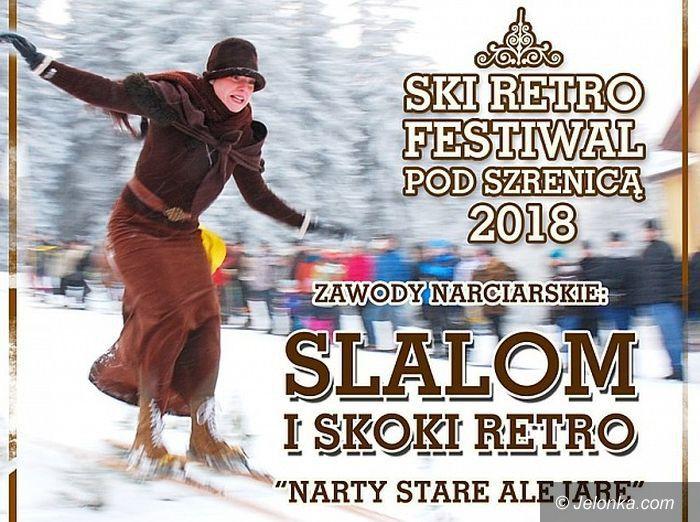 Szklarska Poręba: Zawody Ski Retro odwołane