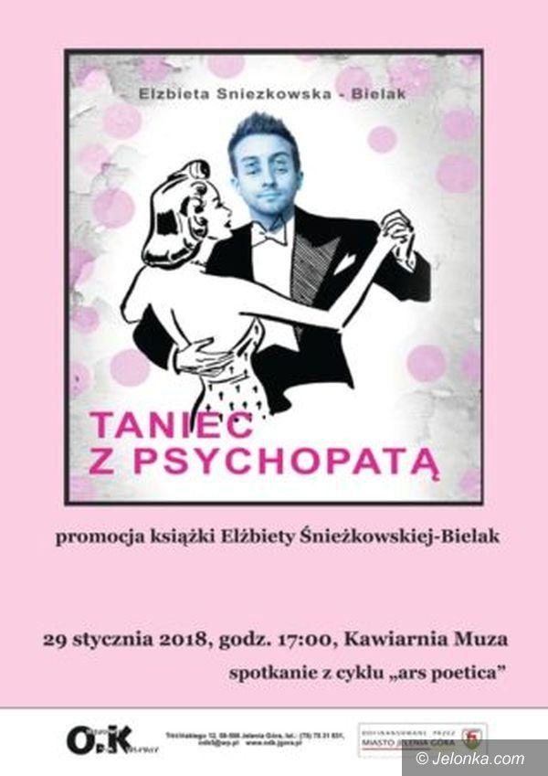 Jelenia Góra: Spotkanie z książką E. Śnieżkowskiej – Bielak