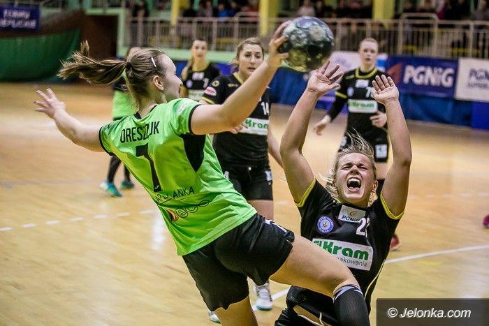 Jelenia Góra: Niesamowite emocje w meczu ze Startem!