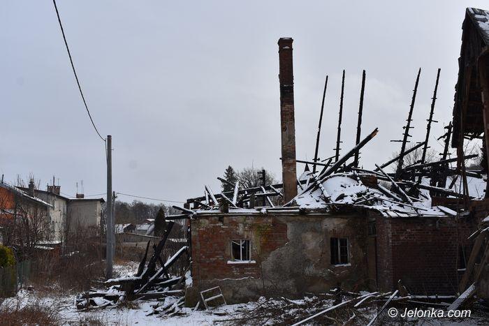 Piechowice: Część ulicy Bocznej w Piechowicach zamknięta