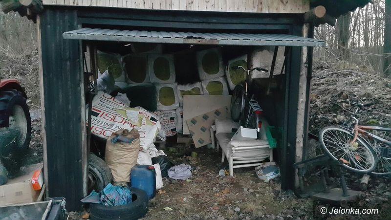 Jelenia Góra: Szczęśliwy finał poszukiwań 61–letniego mężczyzny
