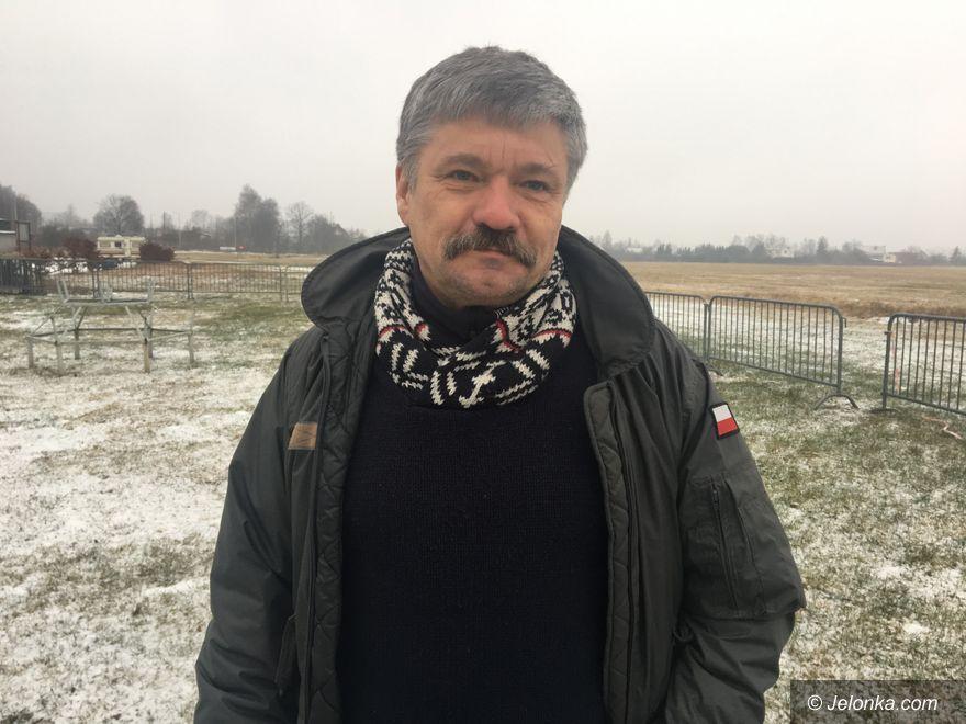 Jelenia Góra: Co z budową pasa na jeleniogórskim lotnisku?