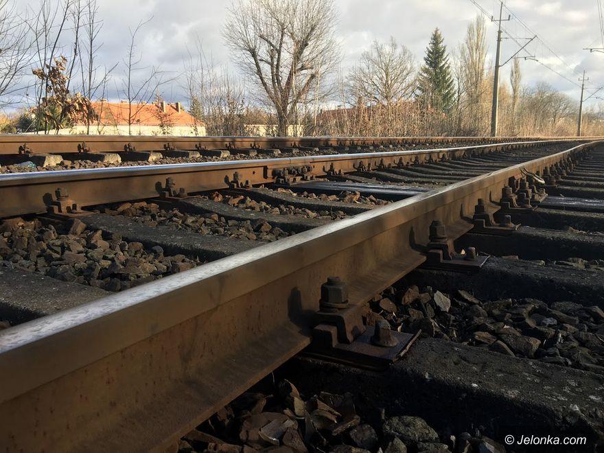 Jelenia Góra: Nowe przystanki kolejowe w Jeleniej Górze