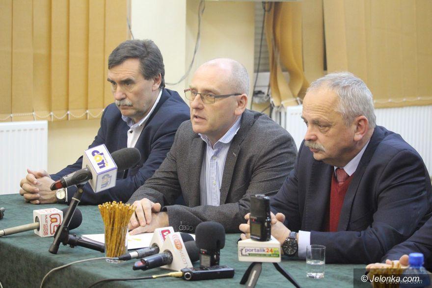 Jelenia Góra: Ważne wsparcie dla jeleniogórskiego szpitala
