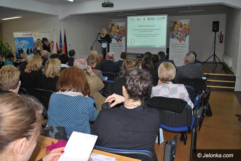 Jelenia Góra: Ucz się języka sąsiada–refleksje pokonferencyjne