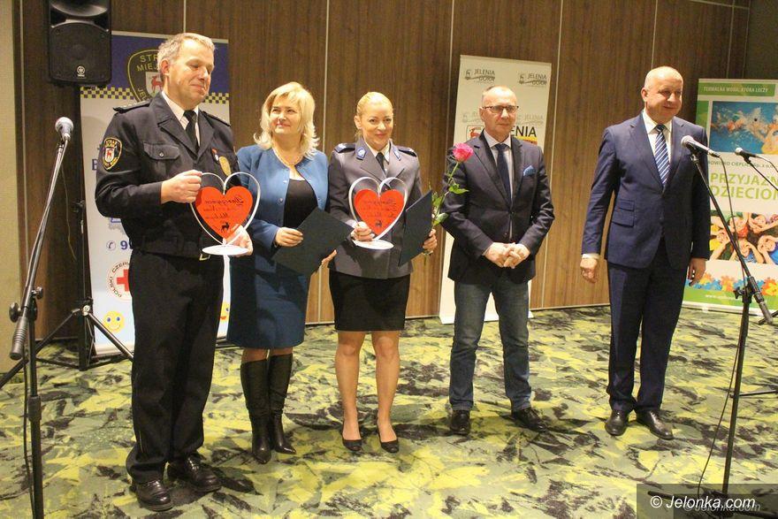 Jelenia Góra: Podziękowali darczyńcom za wsparcie