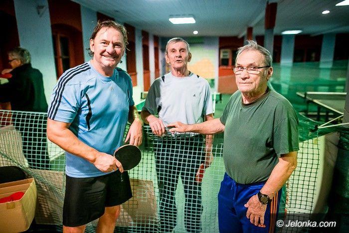 Jelenia Góra: MOS wspiera aktywnych seniorów