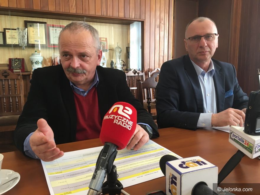 Jelenia Góra: Czy będzie czwarta kadencja Marcina Zawiły?
