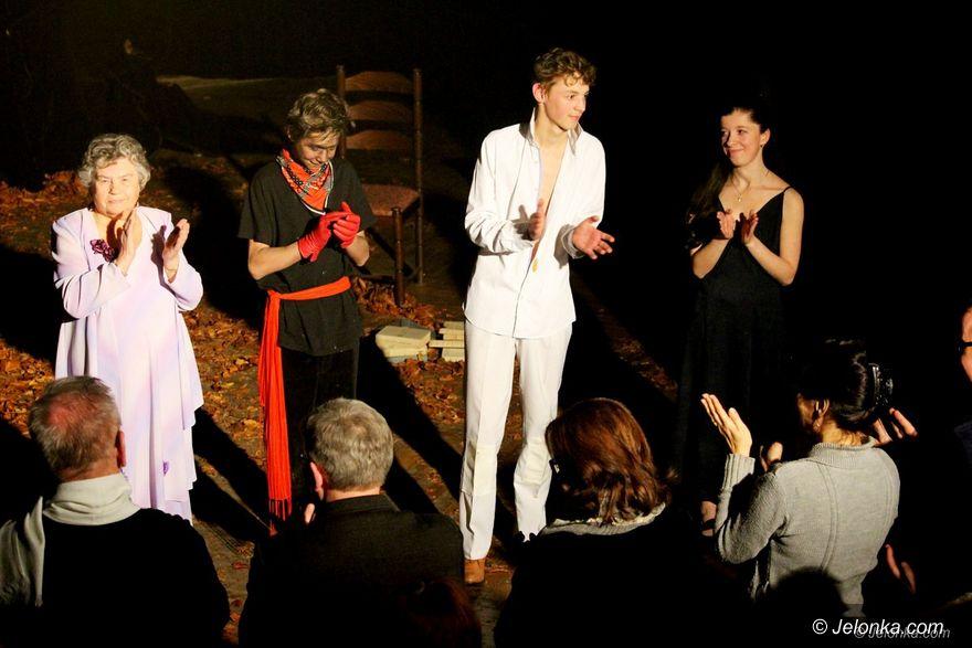 Jelenia Góra: Teatr Na Progu z perełkami literatury