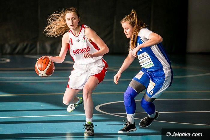 Jelenia Góra: Efektowne zakończenie sezonu juniorek