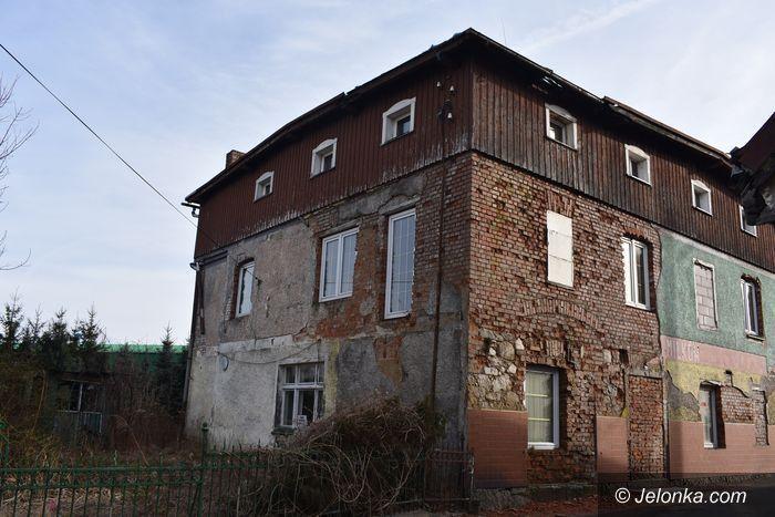 Region: Dawna piekarnia straszy w Miłkowie