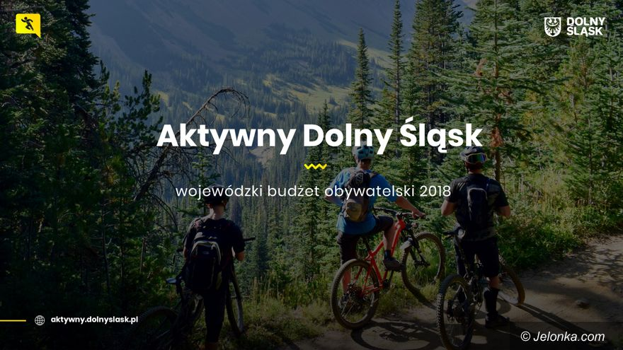Region: Milion na Aktywny Dolny Śląsk