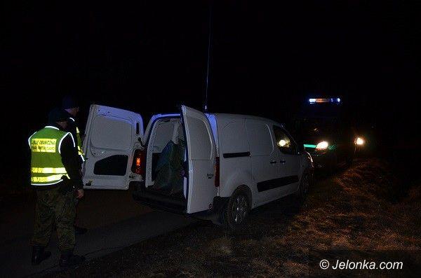 Jelenia Góra: Straż Graniczna zlikwidowała nielegalną krajalnię tytoniu