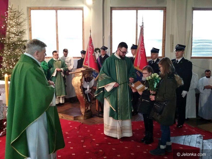 Jelenia Góra: Nowy proboszcz w jeleniogórskiej parafii