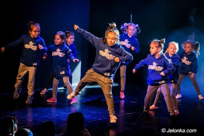 Jelenia Góra: Taneczna gala No Name Dance Studio