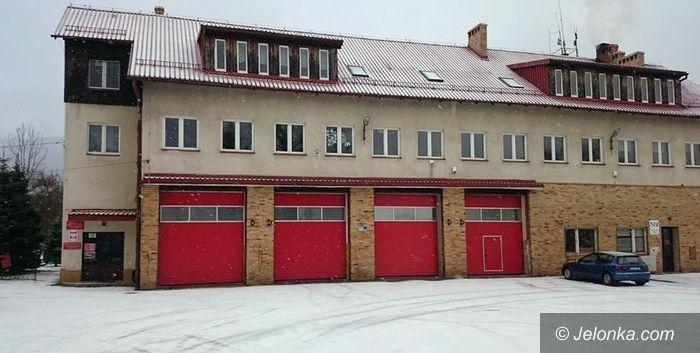 Region: Ważna inwestycja u strażaków w Sosnówce