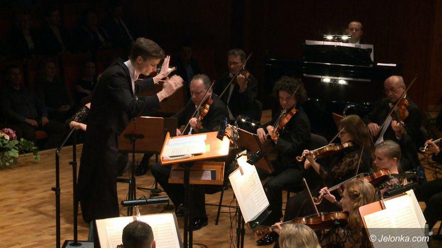 Jelenia Góra: (Nie tylko) walentynkowy koncert w filharmonii