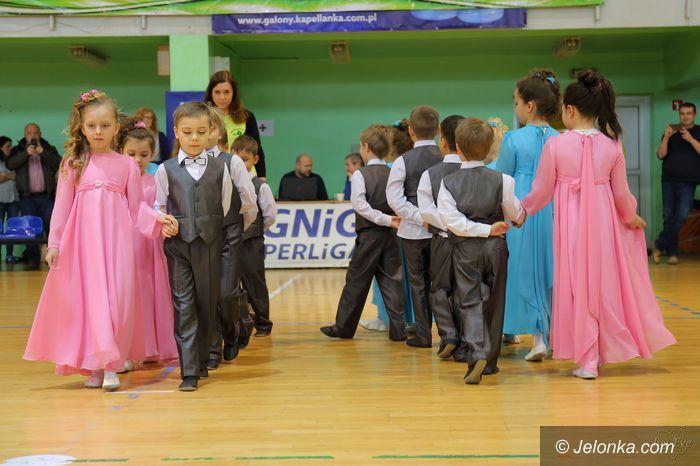 Jelenia Góra: Taneczna Olimpiada Malucha