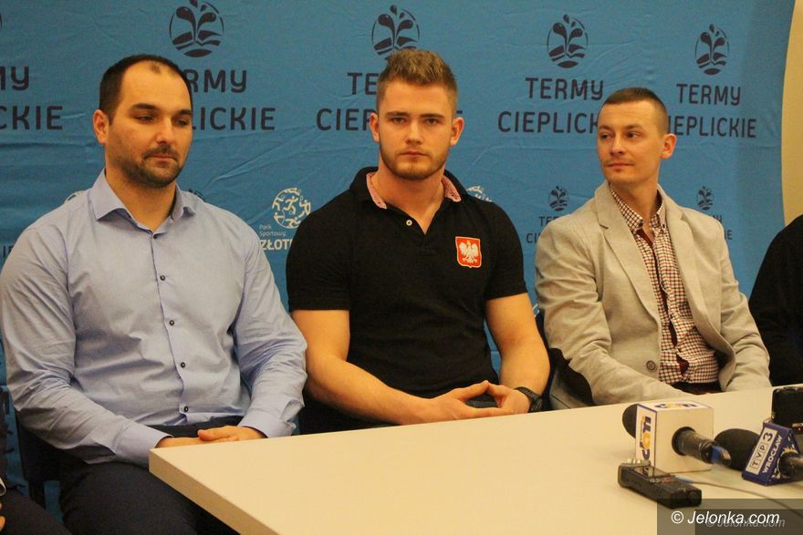 Jelenia Góra: Spotkania z pasją: Poznaj zaplecze zawodowego sportu