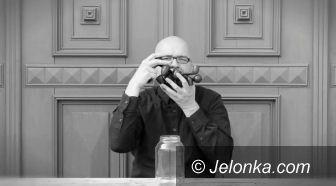 Jelenia Góra: Wernisaż wystawy Kamila Kuskowskiego dziś w BWA