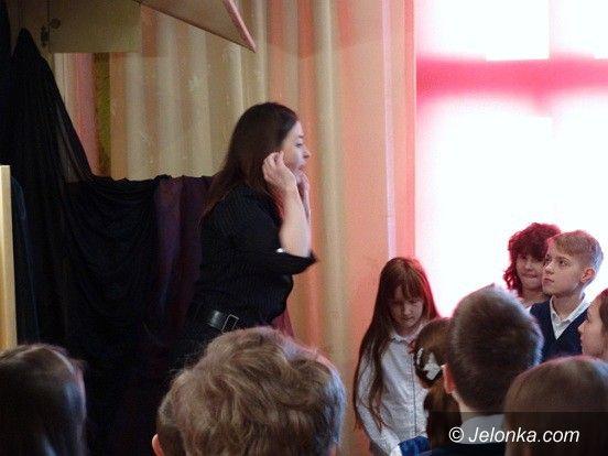 Jelenia Góra: Recytatorskie zmagania w MDK