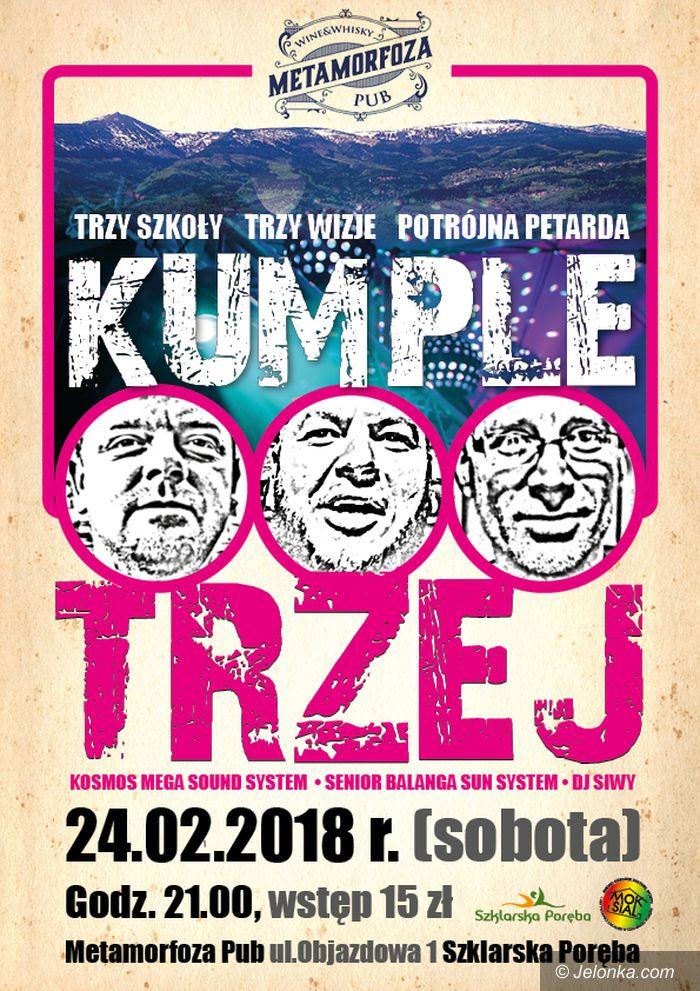 Szklarska Poręba: Muzyczne zakończenie ferii pod Szrenicą