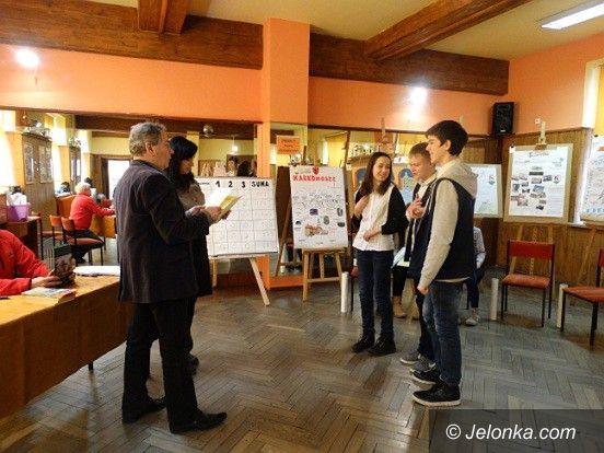 Jelenia Góra: Młodzi jeleniogórzanie znają swoje miasto