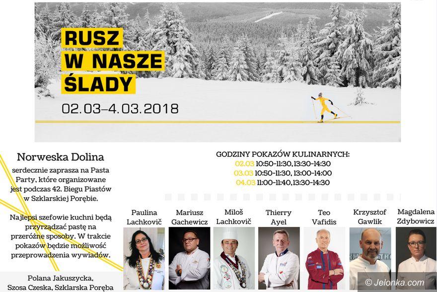 Polana Jakuszycka: Kulinarna uczta na Polanie Jakuszyckiej