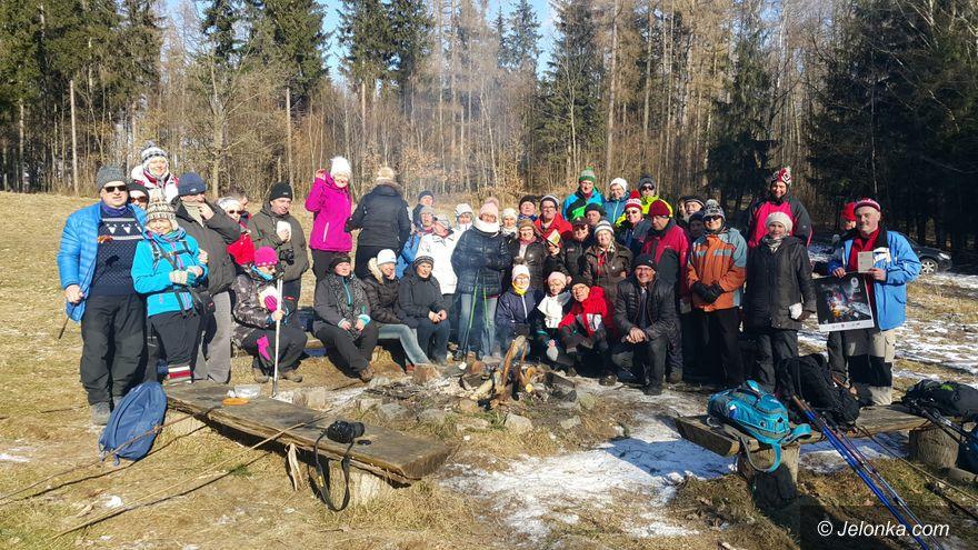 Jelenia Góra: Pierwsza wycieczka Rajdu na Raty 2018