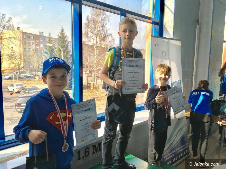 Jelenia Góra: Znamy najlepszych młodych pływaków