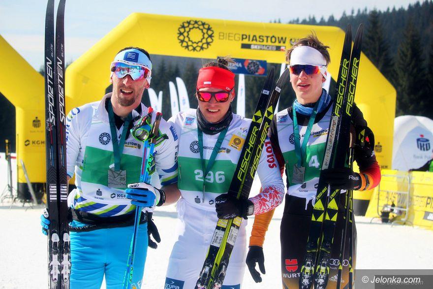Szklarska Poręba: Koniec 42. święta narciarzy biegowych