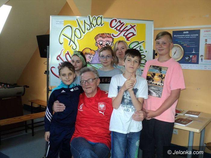 Region: Uśmiechnięty jubileusz Ryszarda Kiełka