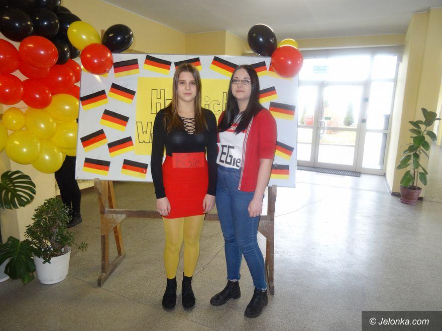 Jelenia Góra: Kolejny konkurs językowy w Śniadeckim