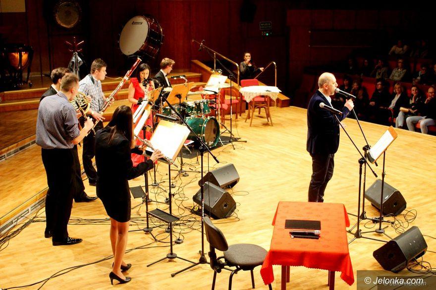Jelenia Góra: W Filharmonii kobiety bawiły się wspaniale