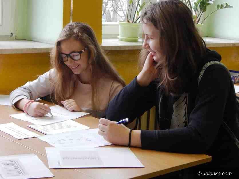 Jelenia Góra: Wiosna talentów w Dwójce