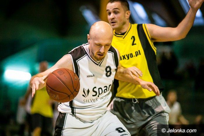 Jelenia Góra: Puchar JLNBA dla Spark Team