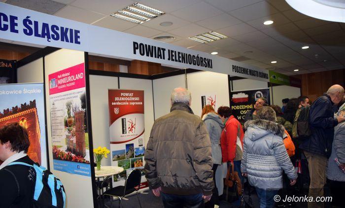 Powiat: Promocja regionu na targach w Hradec Kralove