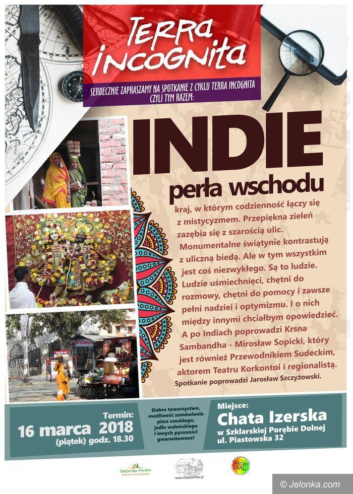 Szklarska Poręba: Podróż do Indii w Chacie Izerskiej