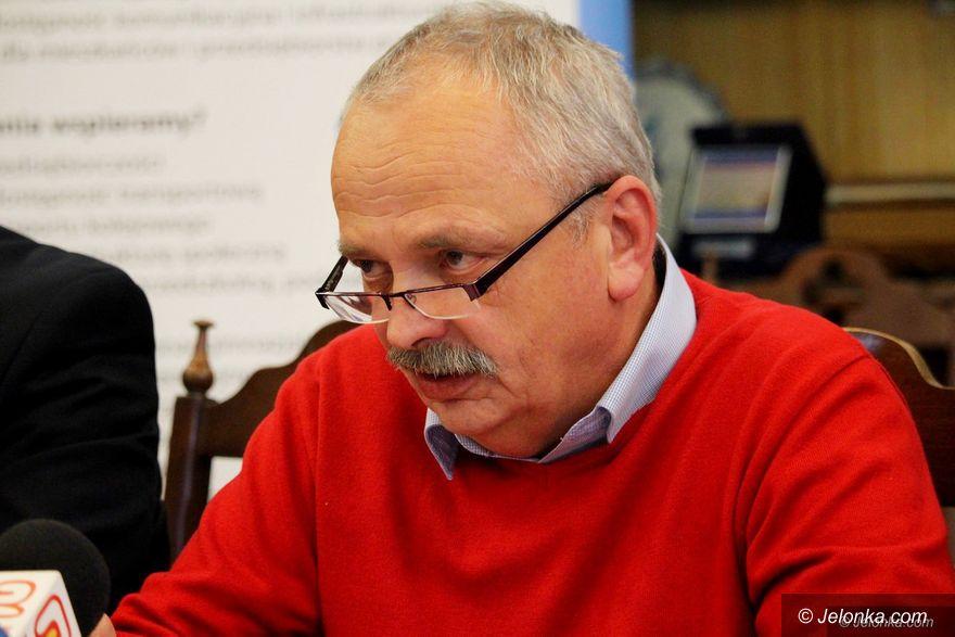 Jelenia Góra: Prezydent ogłosi czy wystartuje na kolejną kadencję