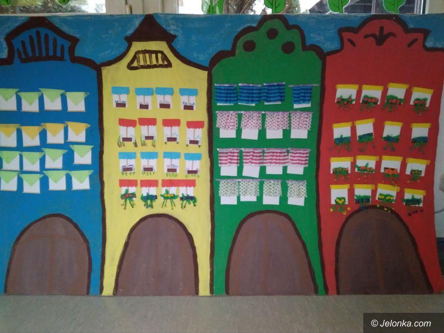 Jelenia Góra: Mali architekci w Przedszkolu nr 13