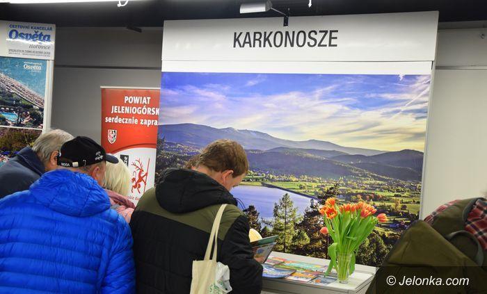 Region: Promocja regionu na targach w Jabloncu