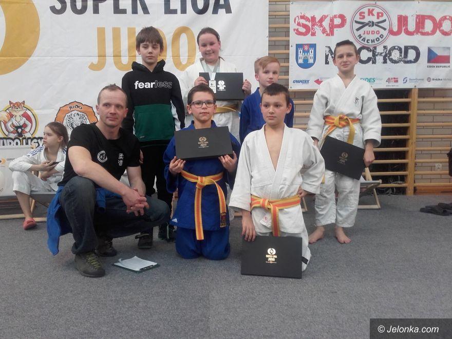 Kobierzyce: Siedem medali naszych judoków w Kobierzycach
