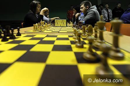 Jelenia Góra: Zagraj w Czekoladowym Turnieju Szachowym