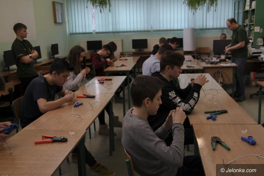 Jelenia Góra: Młody informatyk po raz piąty w Rzemiosłach