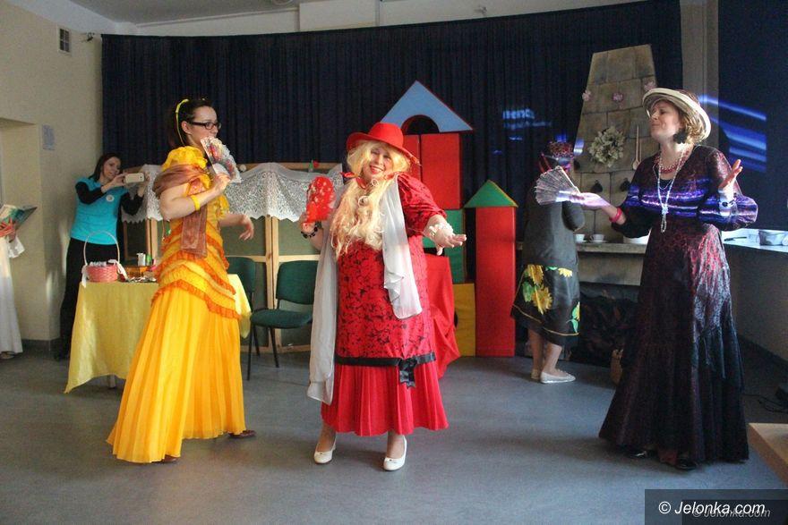 Jelenia Góra: Trzynastka zaprezentowała swoje atuty