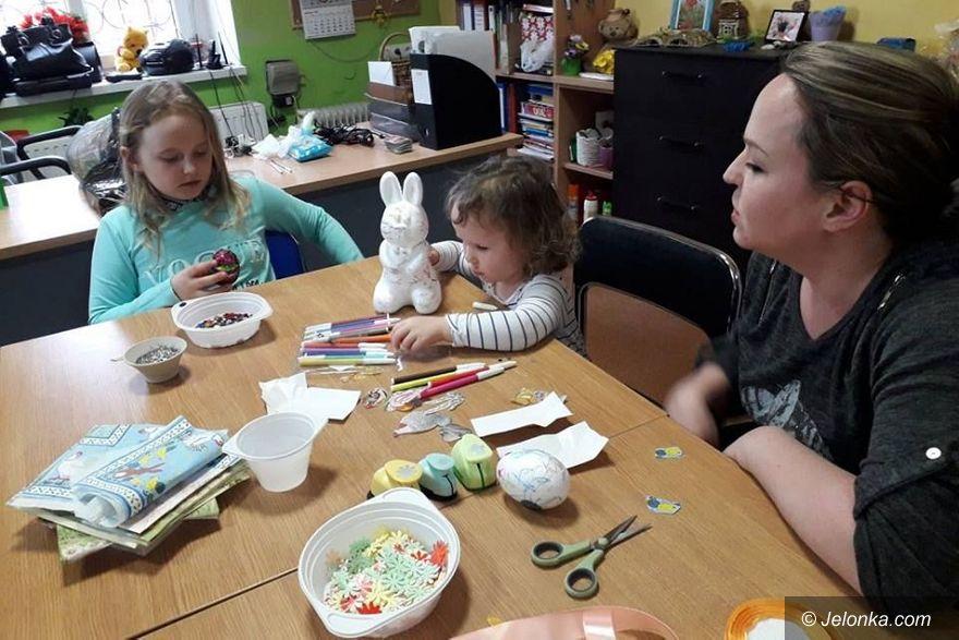 Mysłakowice: Rodzinne warsztaty wielkanocne w Mysłakowicach