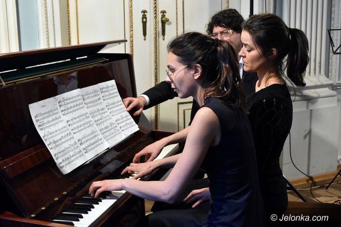 "Jelenia Góra: Prolog ""Concerti Pasquali"" w Cieplicach"