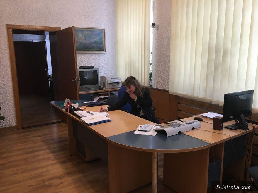 Jelenia Góra: Sekretariaty prezydentów w kamerach